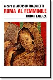 Cover Roma al femminile